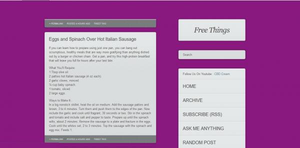 tumblrix purple