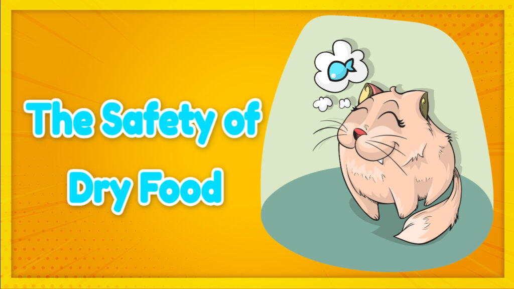 The Safety of Dry Food