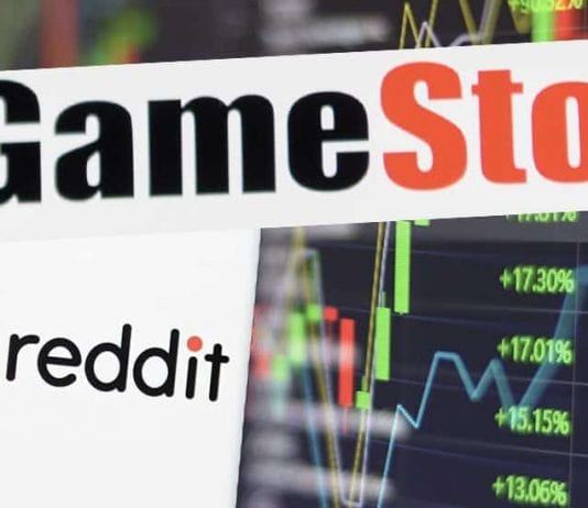 Scoop: Data Reveals Who Was Actually Behind GameStop (NYSE: GME) Stock Rally?