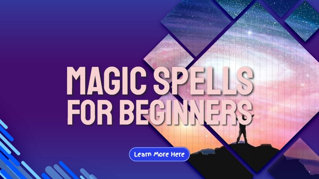Real Spells Of Magic – Magic Spells And So Much More!