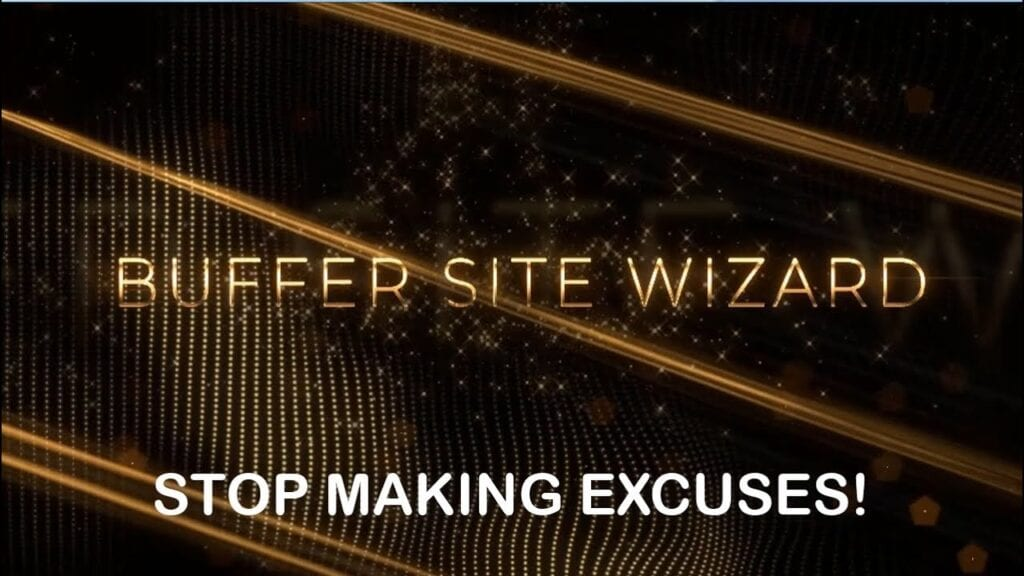 Buffer Site Wizard SEO Software - SEO software for content marketing